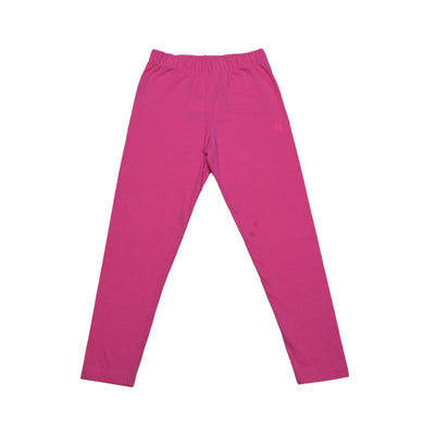 SET Lucy Leggings | Pink Knit