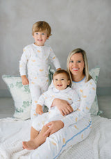 Party Animal Mommy Pajamas