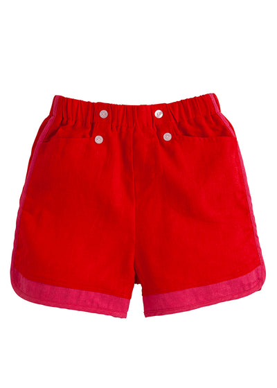 Bisby Sailor Shorts