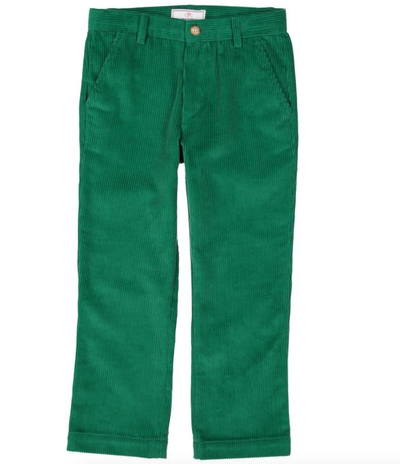 CPC Gavin Slim Pant | Cadium Green