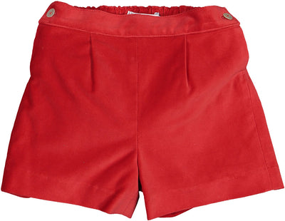 Sal & Pimenta Vendome Shorts