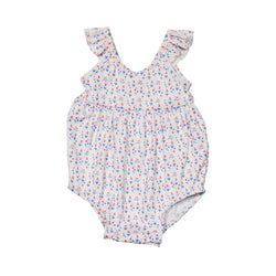 Catherine Swimsuit | Popsicles (6M, 9M, 12M, 24M, 2T)
