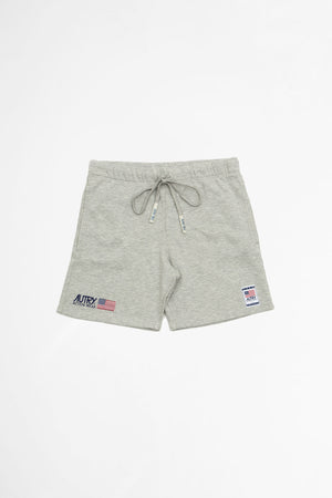 Shorts flag grey