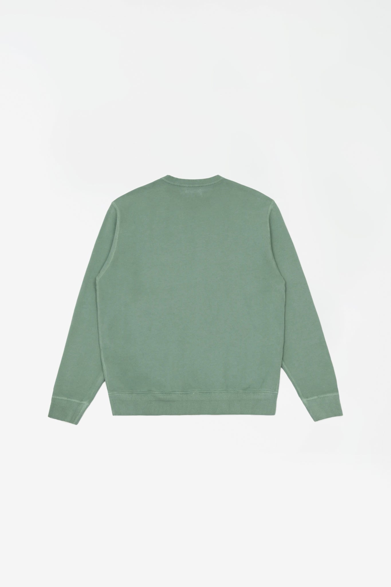 44 Fleece sweatshirt ez sage