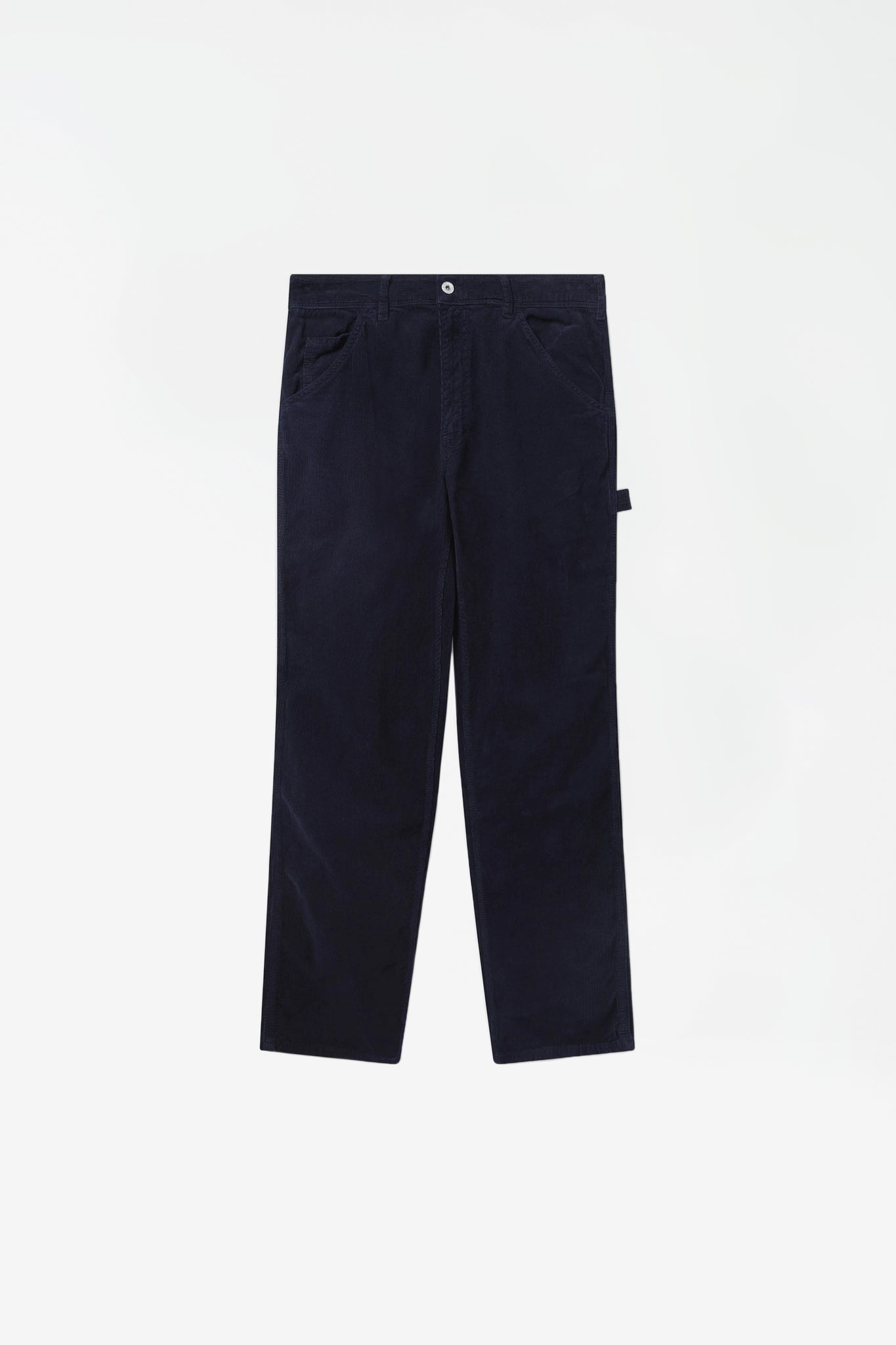 80s Painter pant navy cord