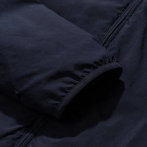 Alta light WR jacket dark navy