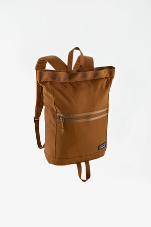 Arbor market pack 15L bence brown