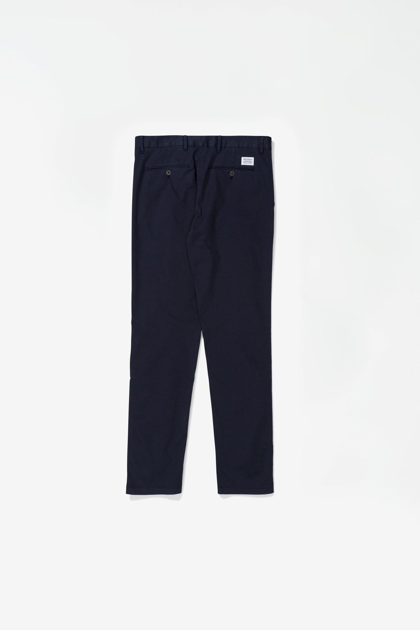 Aros slim light stretch dark navy