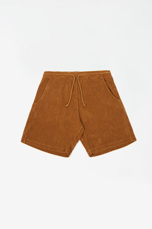 Beach short cumin