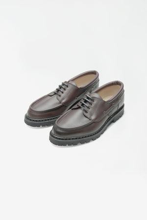 Chimey jannu shoes noire-lis ebony