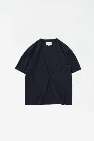 Dry touch tshirt navy
