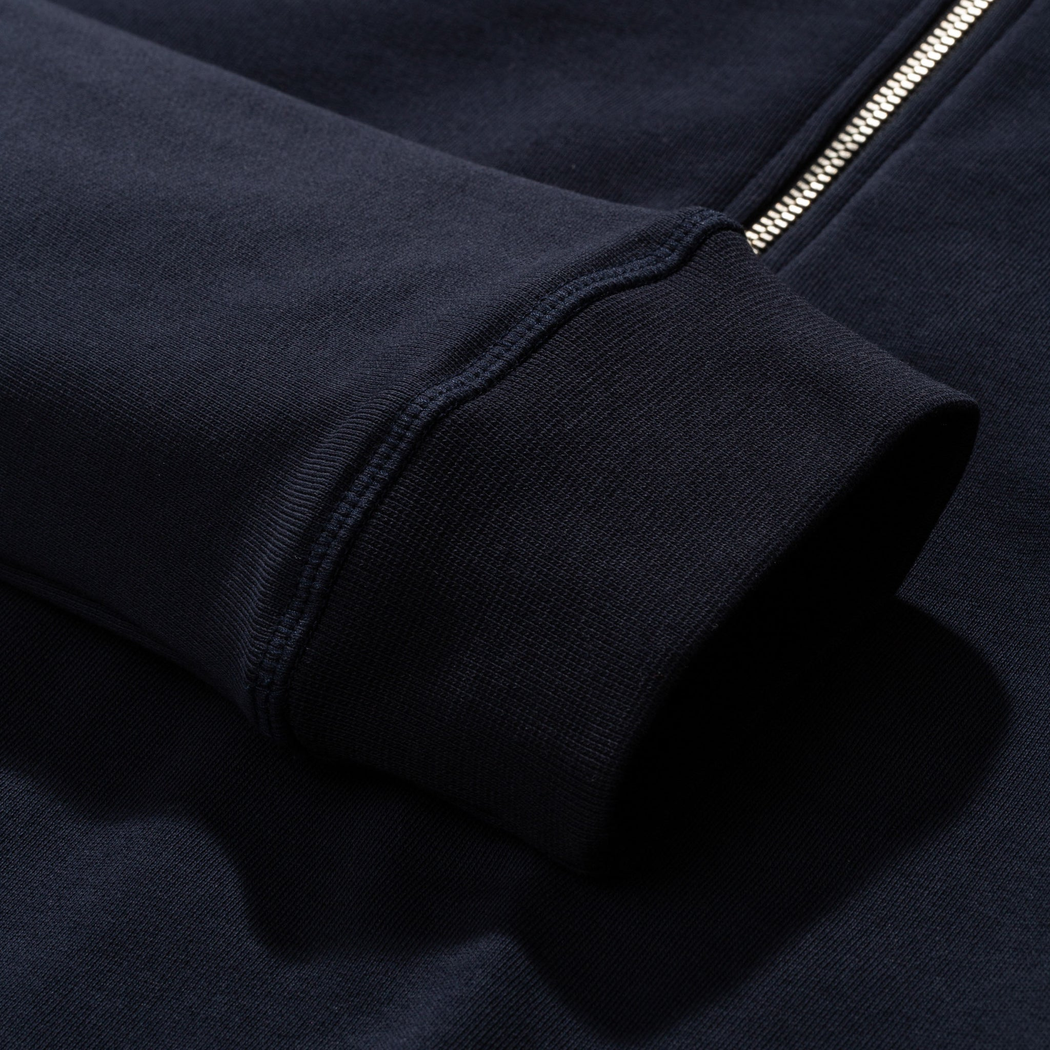 Fjord coolmax sweat dark navy