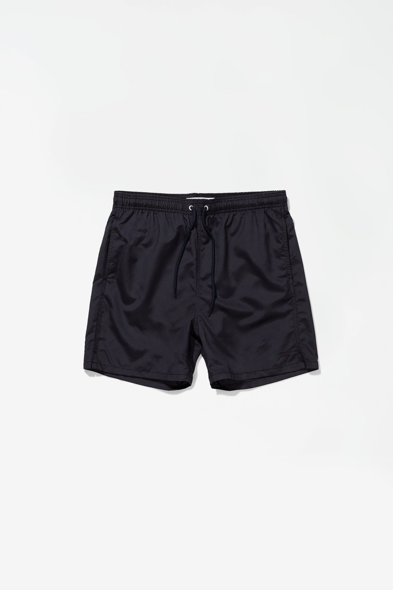 Hauge swim shorts dark navy