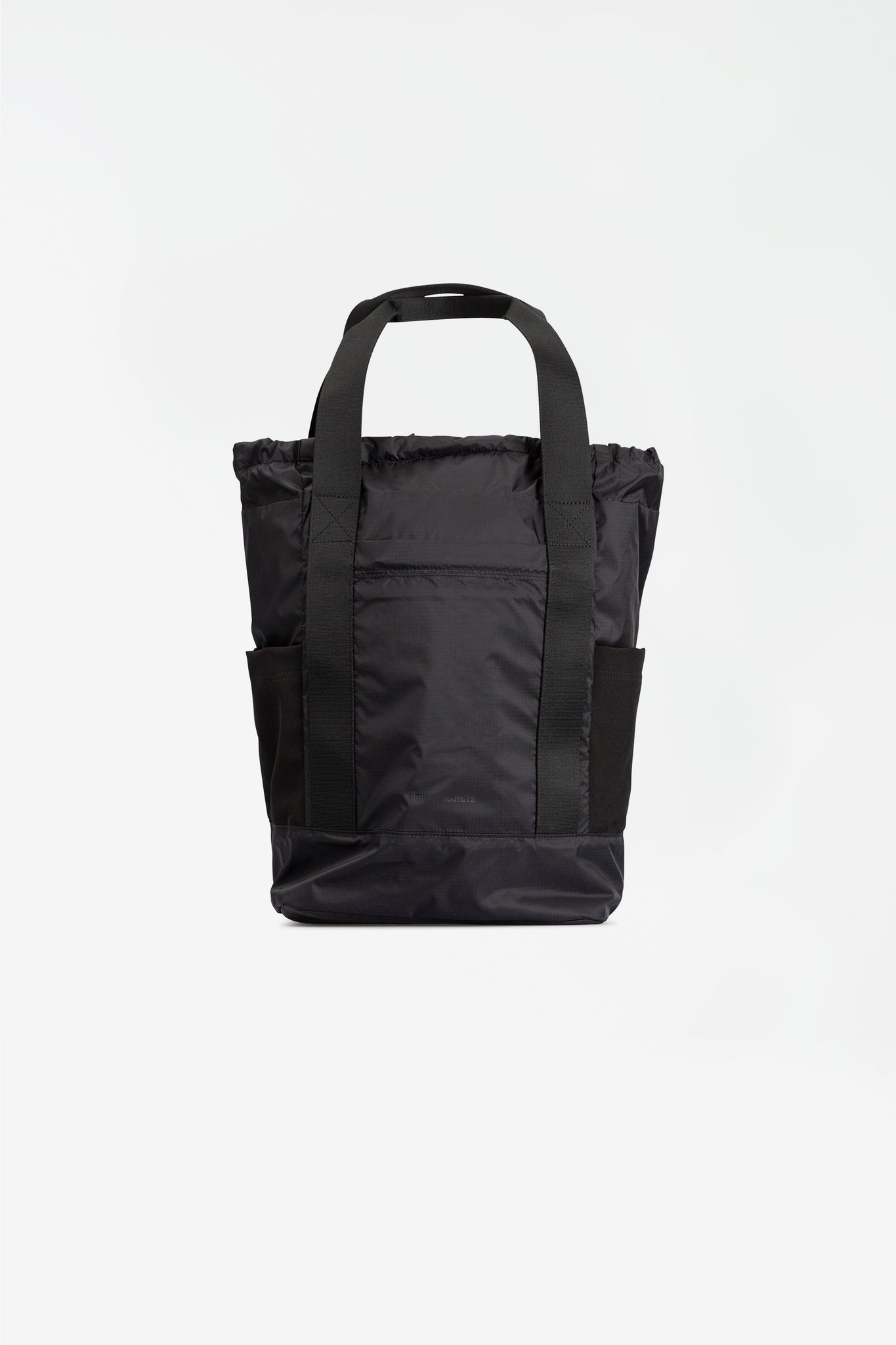 Hybrid backpack black