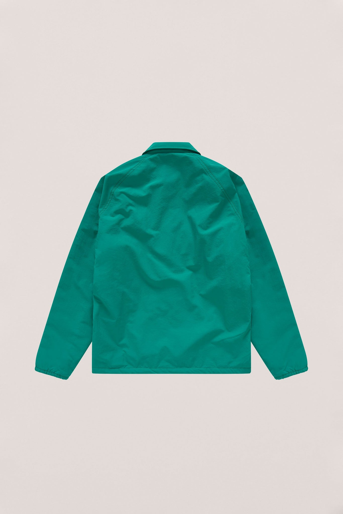 Jocks jacket green
