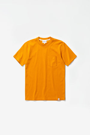 Johannes Pocket SS cadmiun orange