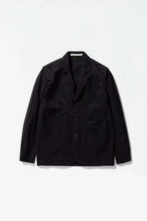 Lars packable black
