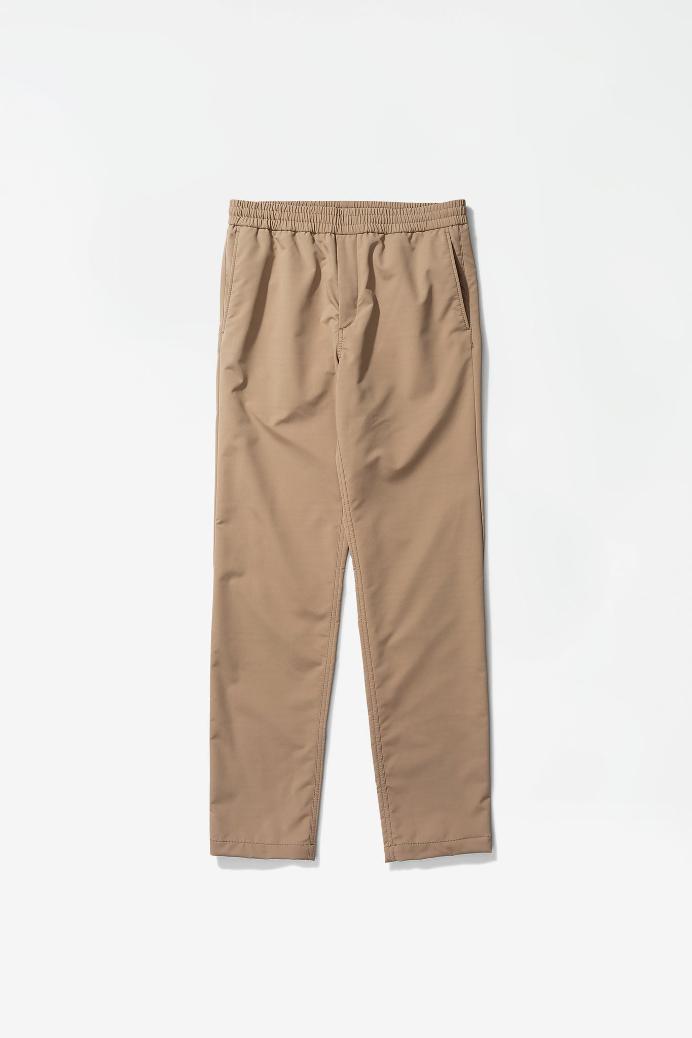 Luther Travel khaki