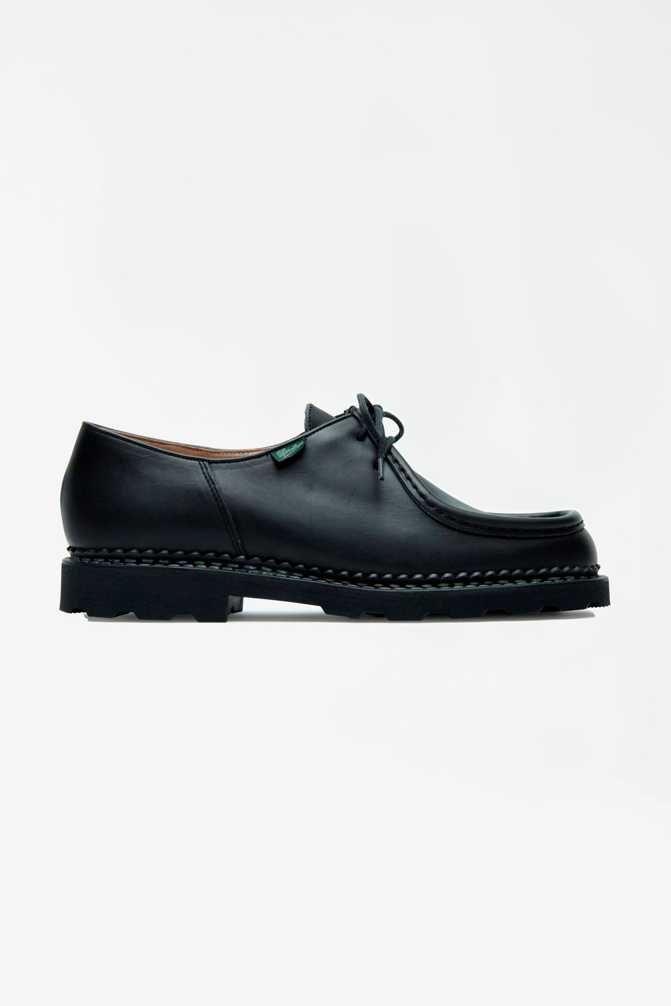 Michael shoes marche II noire-lis noire