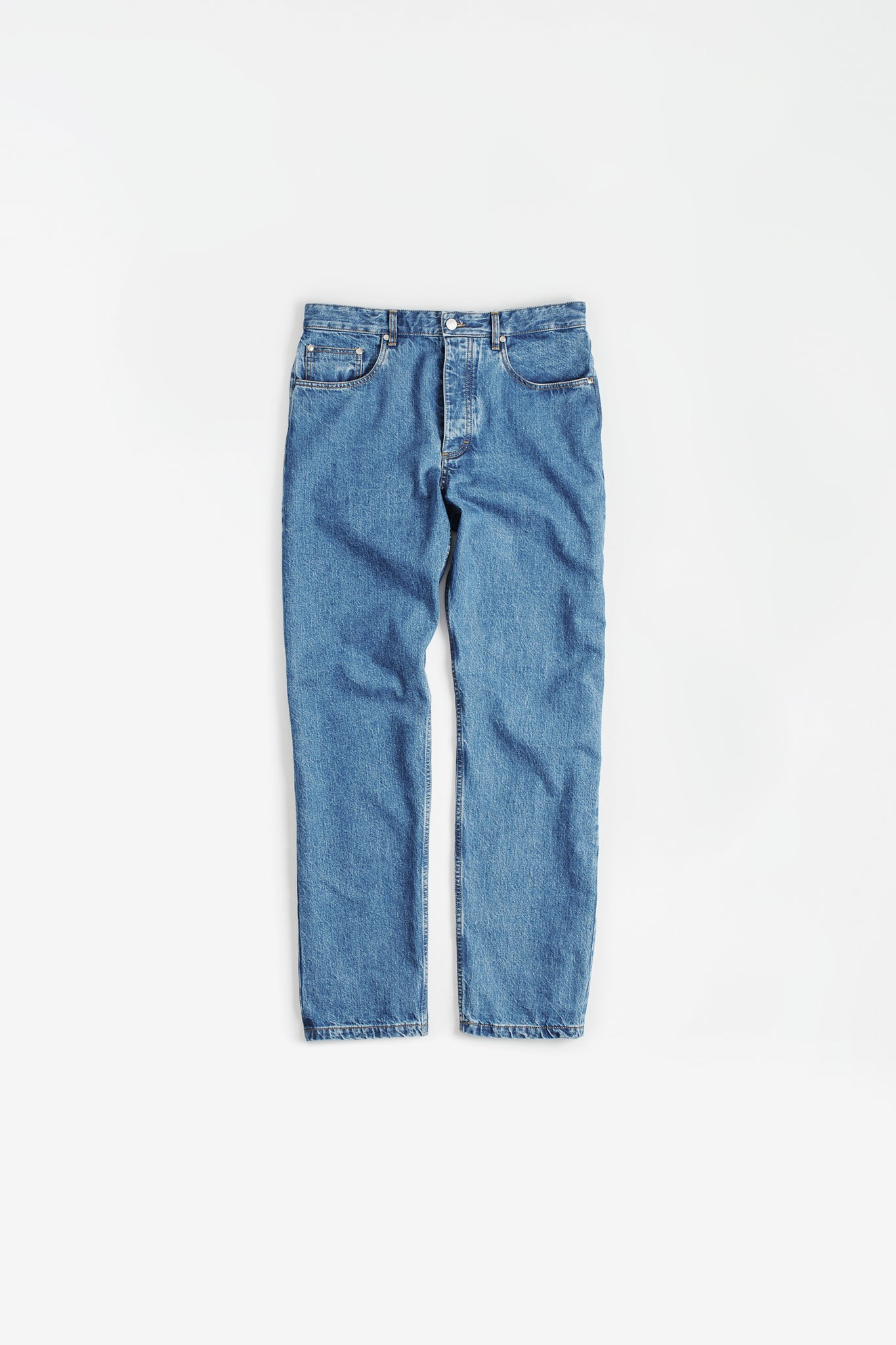 Odon wide jeans worker denim
