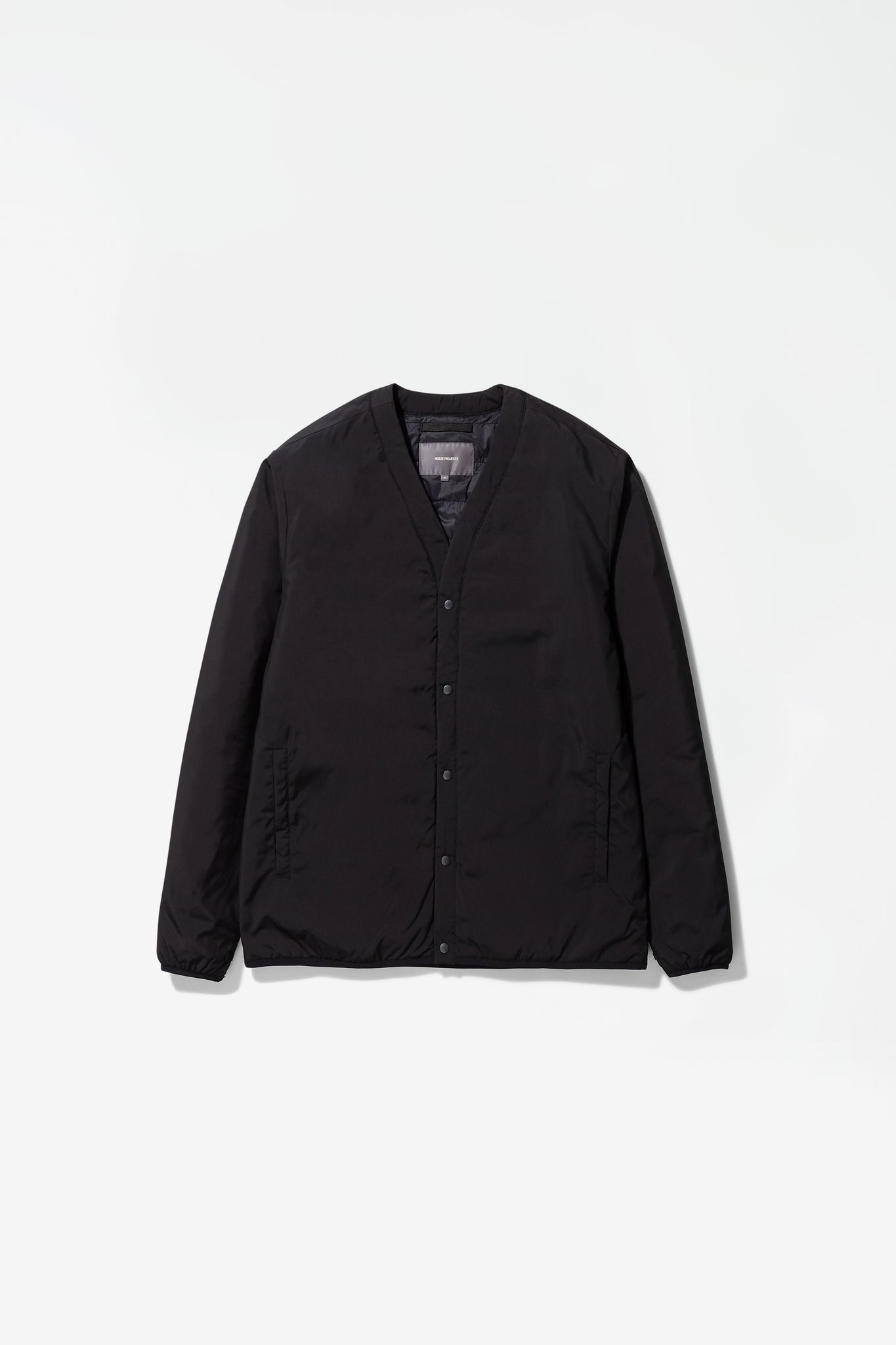 Otto light WR jacket black