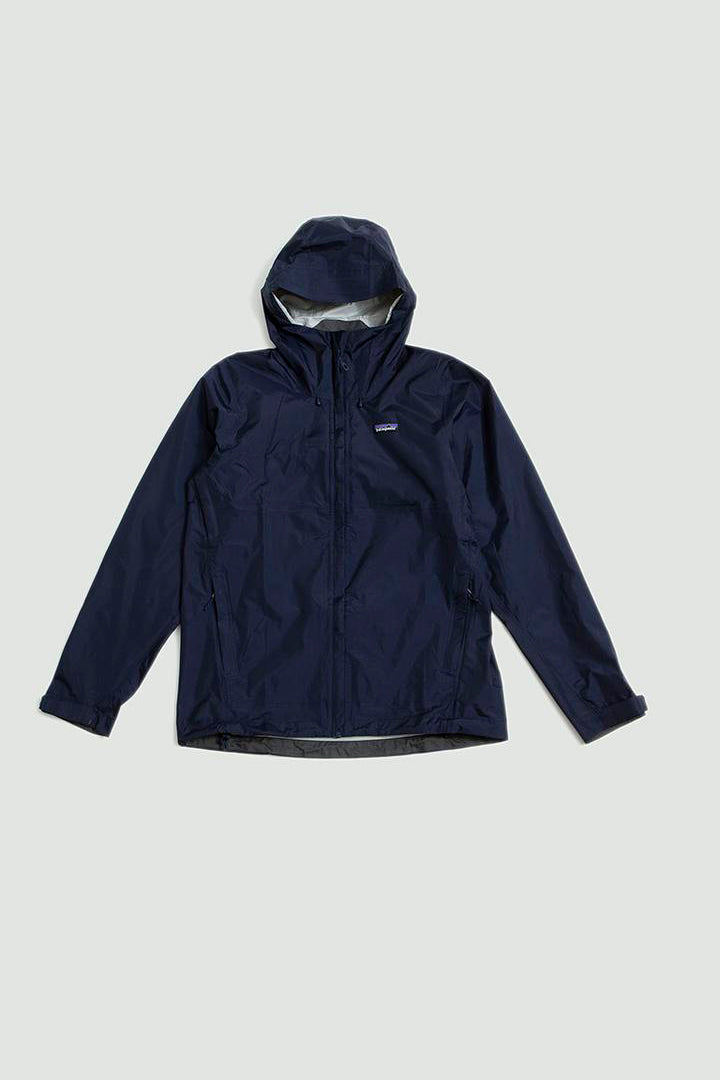 Torrentshell Jacket navy blue