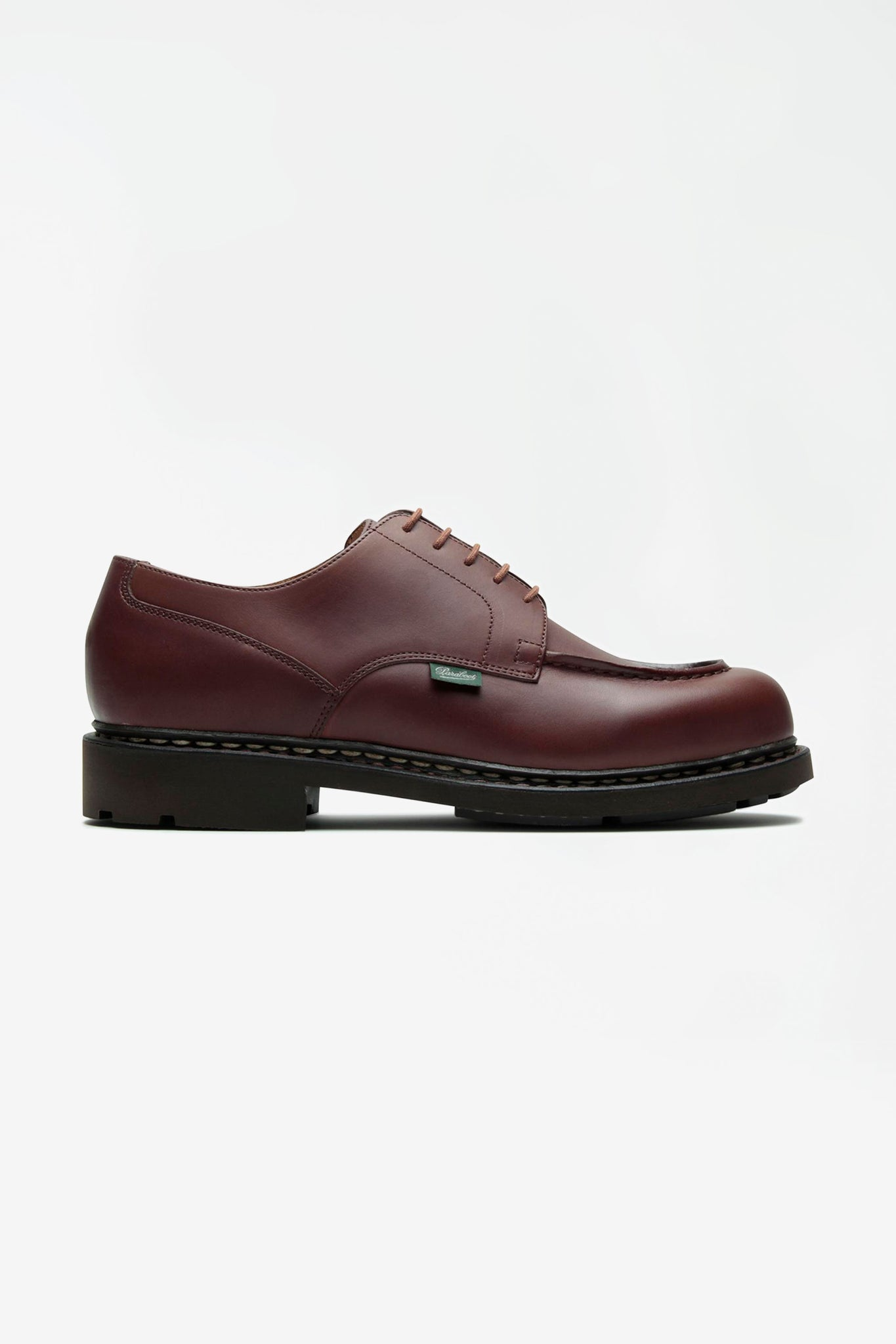Chambord shoes tex marron-lis marron