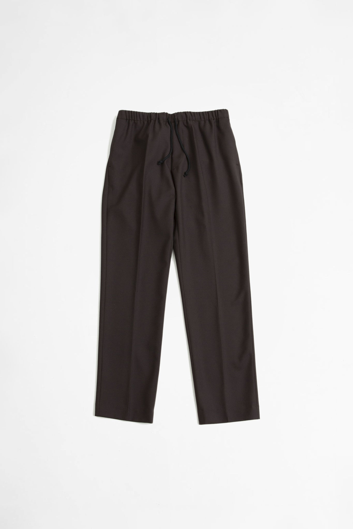 Perkino pants dark brown