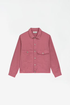 Pinkley jacket pink