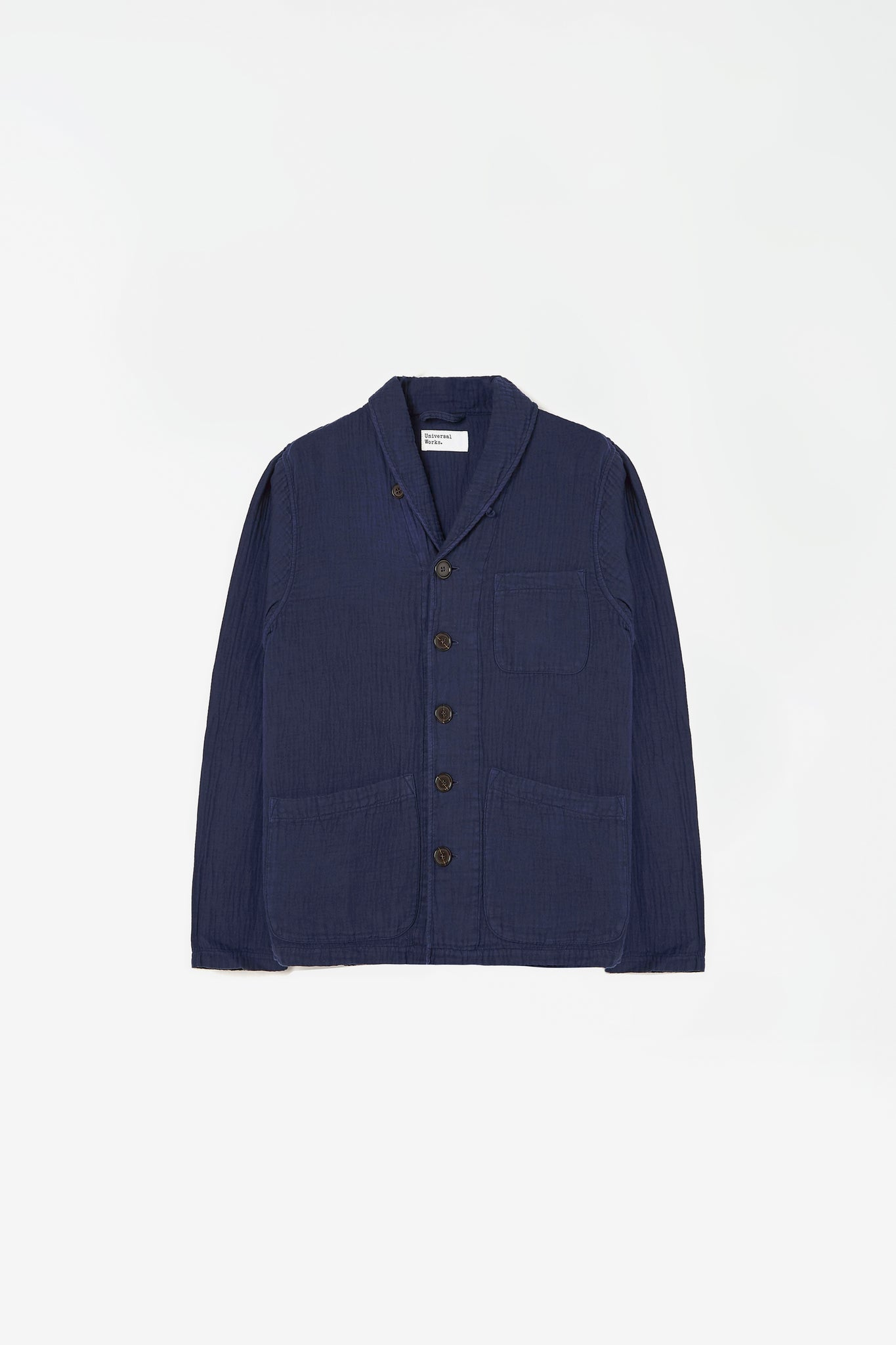 Prairie jacket navy