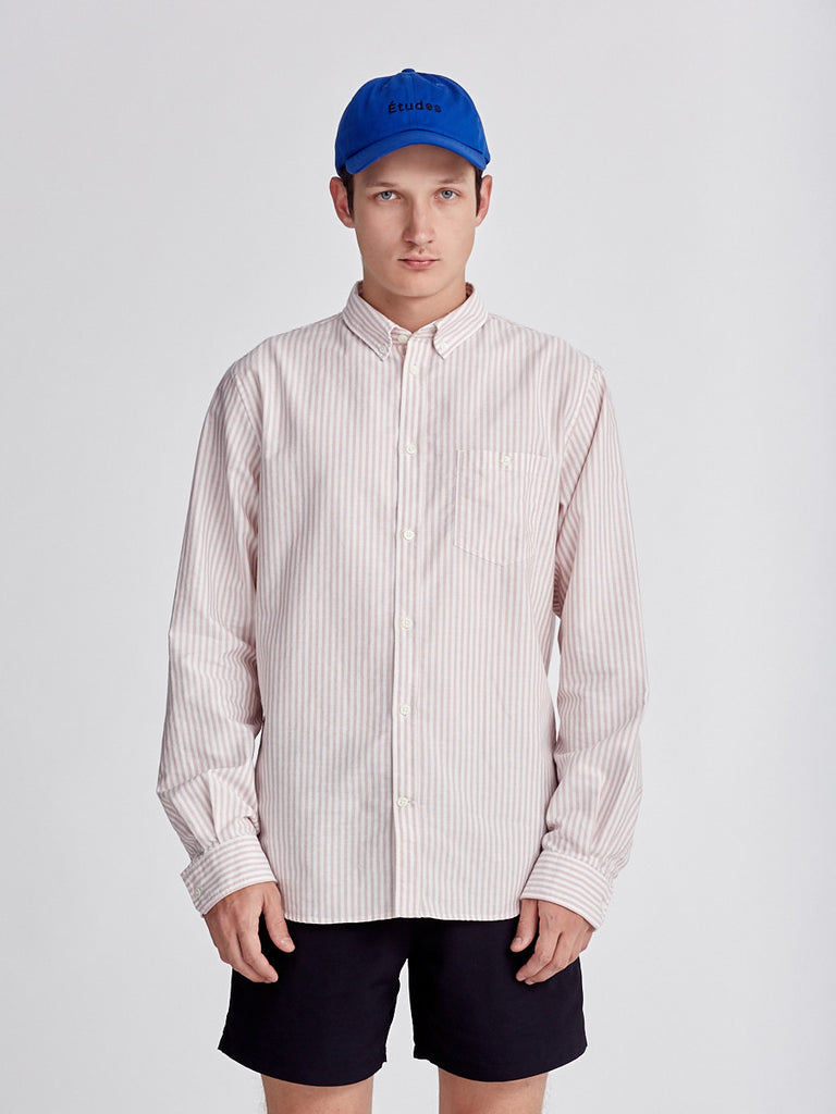 Oxford Anton shirt by Norse Projects at Sportivo Store