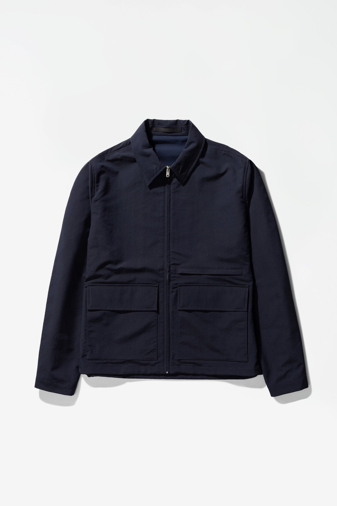 Skive travel dark navy