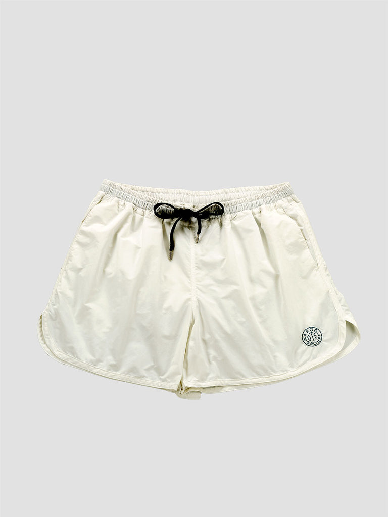 A Kind of Guise. White swimshort
