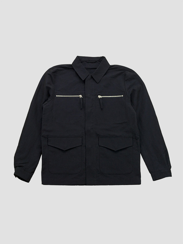 A Kind of Guise. Nellis jacket navy