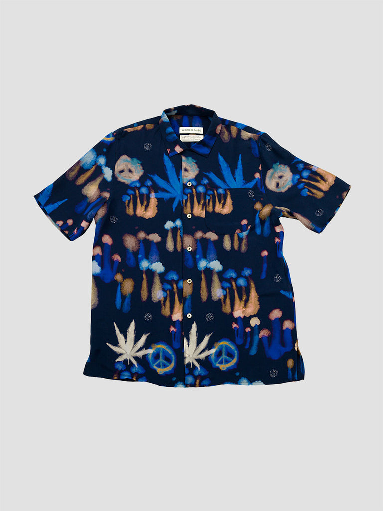 A Kind of Guise. Gioia shirt trippy