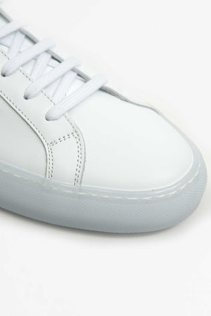 Achilles with ice sole white