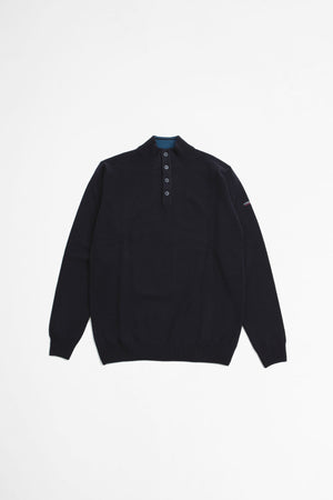 Camionneur sweater navy