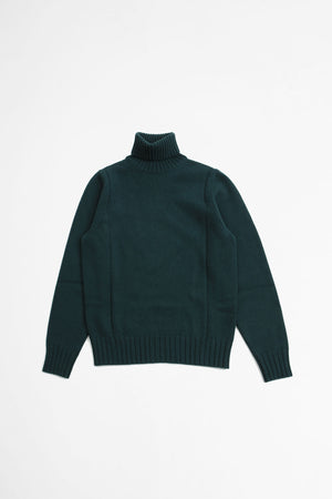 Sweater hector dark green