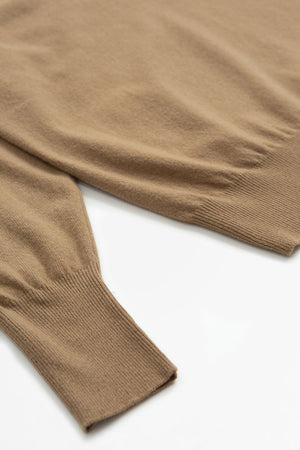 Sweater john camel