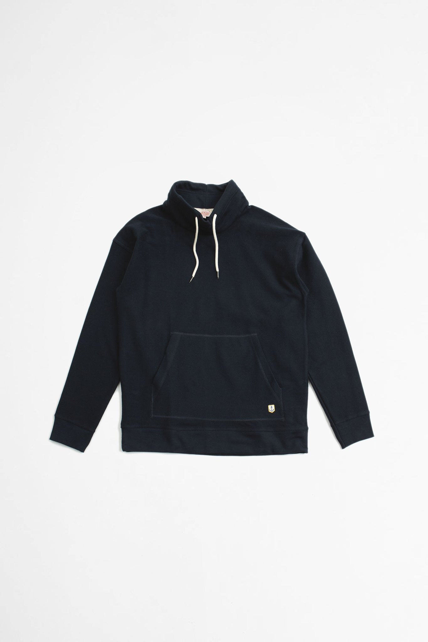 Patterson heritage sweat rich navy