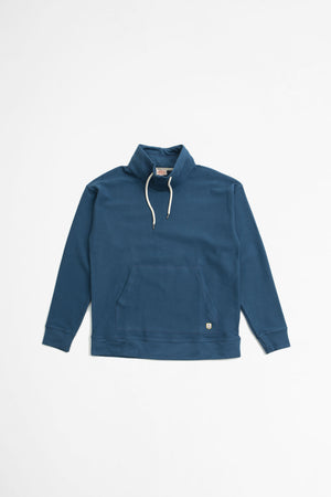 Patterson heritage sweat stewart blue