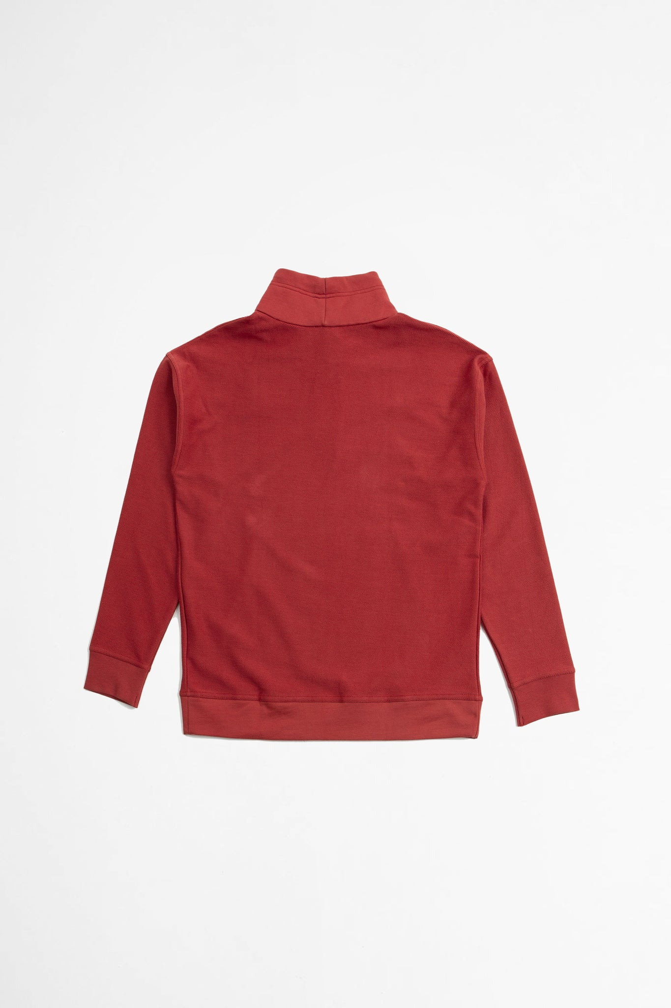Patterson heritage sweat portorico red