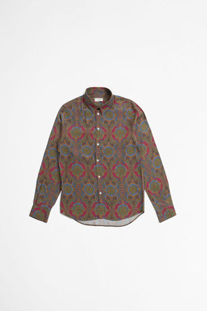 Shirt st germain autumn