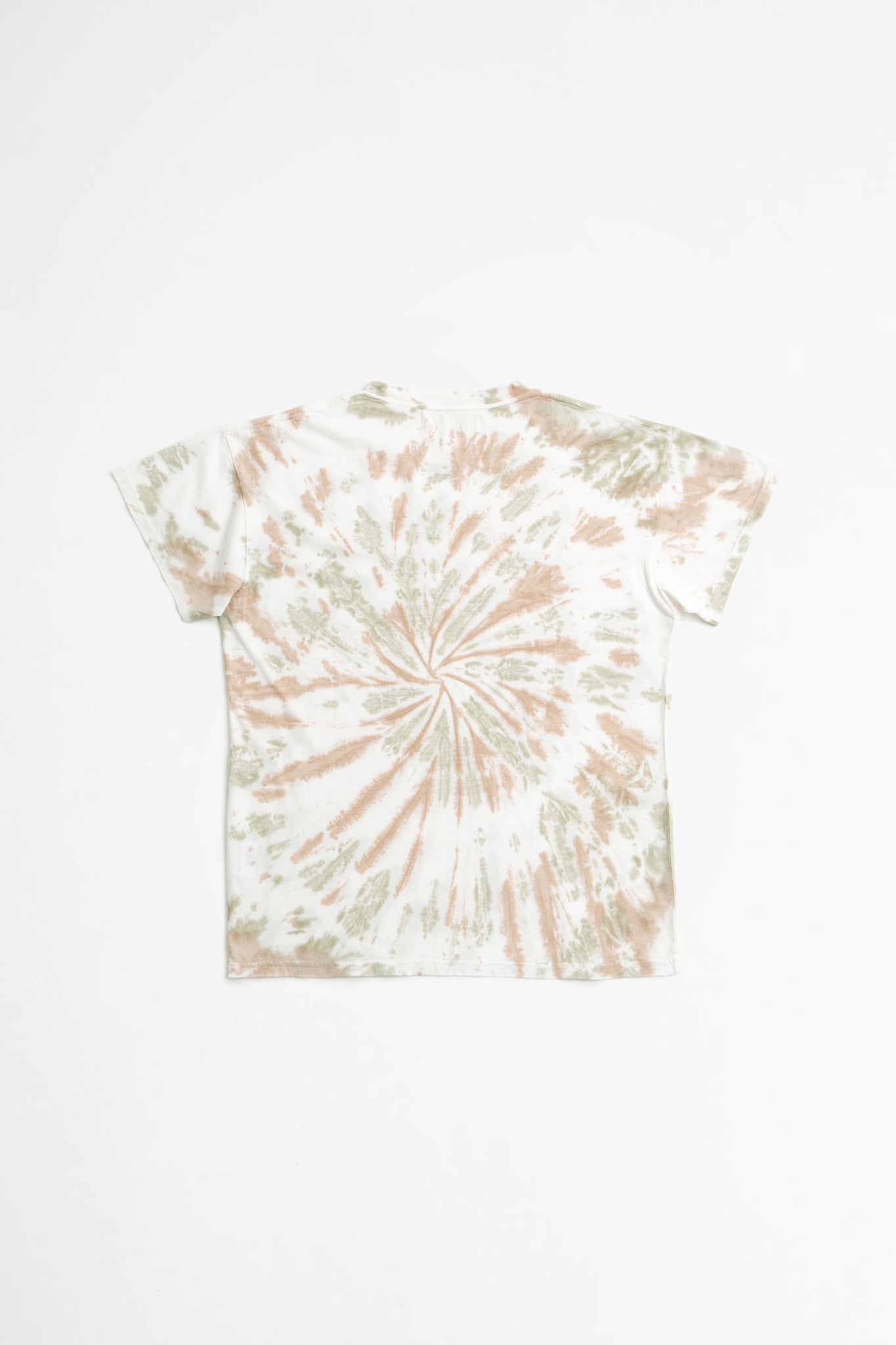 Marcel 180 Tie Dye t-shirt 2 colours
