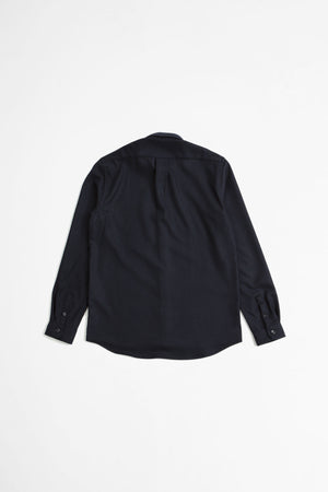 Miracle shirt dark navy twill
