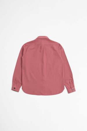 Nation shirt mauve pink