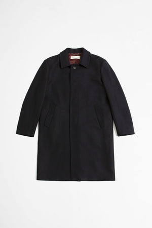 Roburn coat navy