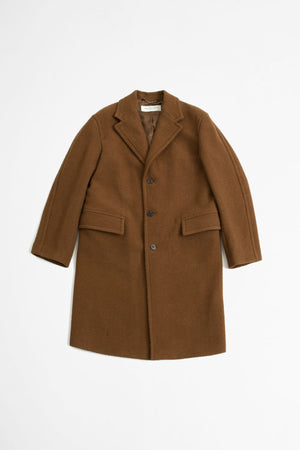 Rawly coat brown