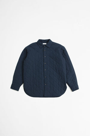 Constable shirt blue
