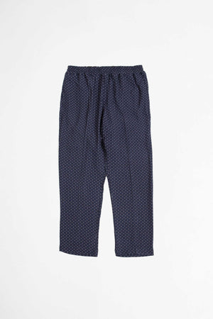 Ferus pants dark navy tile